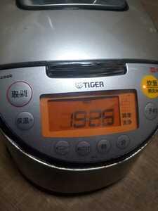I-4s-7110★JKT-A100★炊飯器★タイガー
