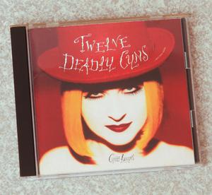 ◆美品CD◆ シンディ・ローパー CDアルバム 「グレイテスト・ヒッツ」 ◆