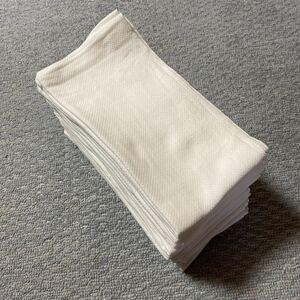 產品詳細資料,日本Yahoo代標 日本代購 日本批發-ibuy99 布おむつ 白無地 ドビー織り 20枚