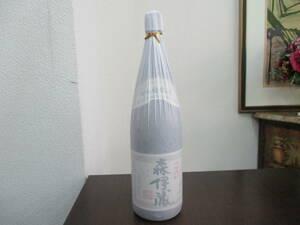 40534 酒祭 焼酎祭 本格焼酎 森伊蔵 1800ml 未開栓 和紙付 かめ壷焼酎 芋焼酎