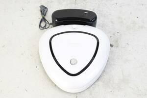 ★パナソニック★ルーロ MC-RS200-W ロボットクリーナー★16年製 充電台付き★208v14