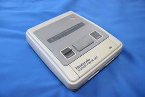 6動作品 スーパーファミコン 前期型 1990 CPU-01 スーファミ SFC 本体 映像・音声出力確認済み 任天堂