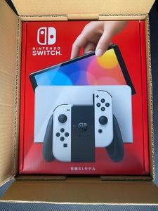 送料無料 即納 ニンテンドースイッチ有機ELモデル Nintendo Swiitch
