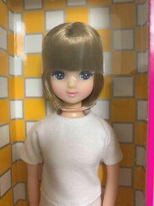 リカちゃんキャッスル キャッスルコレクション9 キャスコレ9 みいちゃん アンティークブロンド 人形 ドール