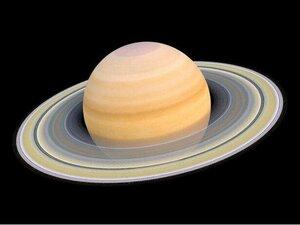 【即決 1円】 画像データ フリー画像   即日対応 当方撮影フリー素材 土星2