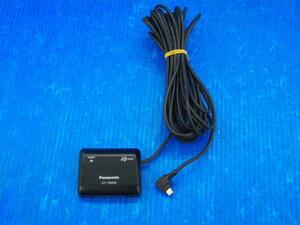 D [  ] Panasonic  Panasonic  VICS Beacon блок  CY-TBX55D  информация о перегрузке  Strada Navi  и т.д.  к