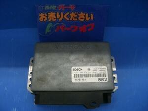 S[11] Alpha Romeo 145 original ECU engine computer -