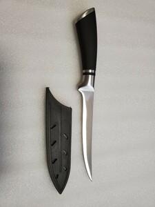 フィレナイフ 6インチ フィレットナイフ
