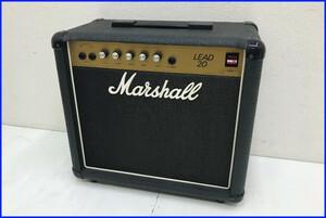 Marshall【LEAD20】ギターコンボアンプ マーシャル 80年代 イギリス製 ヴィンテージ
