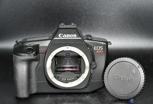 A10-66 キヤノン CANON EOS 620 ボディ カメラ 本体 ジャンク品