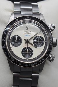 H10-85 現状品 希少 PRO-LEX RACINGRAPH Dino レーシンググラフ ディーノ 自動巻き メンズ 腕時計 動作済 一部難有り