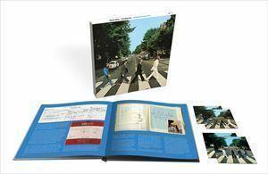 アビイ・ロード<50周年記念スーパー・デラックス・エディション>(完全生産限定盤/3SHM-CD+Blu-ray Audio) ザ・ビートルズ