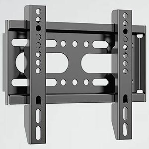 未使用 新品 テレビ壁掛け金具 SJBRWN X-TL VESA対応最大200×200mm 耐荷重25kg 14~42インチ 極薄型液晶PCモニタ-