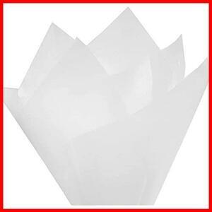 インナーラップに使用されます 30cm幅×50cm ラッピングペーパー 人形のパッケージ Viemior 150枚 おもちゃ 薄葉紙 包装紙 ギフト 純白紙