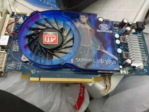 SAPPHIRE HD3850 256MB GDDR3 ビデオカード グラフィックボード グラボ 送料無料D01