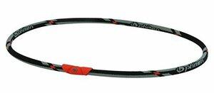 ブラック 50cm ファイテン(phiten) ネックレス RAKUWAネック ゼネラルモデル 50cm