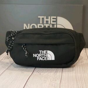 2021年春の新商品 THE NORTH FACE ウエストバッグ ウエストポーチ ブラック