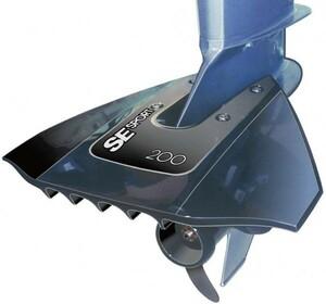 Подвесной лодочный мотор   Стерн  привод  использование   стабилизатор   спорт 200   8  ~  40 л.с.  Менее   Подвесной лодочный мотор  использование  стабилизатор      лодка     аксессуары