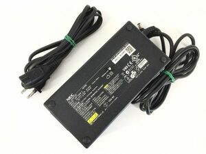 NEC純正 ADP-150NB C ADP82 ×1個 19V 8.16A 155W 電源ケーブル付 LL970HG LL770HG PC-VN770CS6W等適合 中古 動作保証【送料無料】