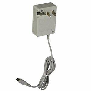 ノーブランド品 DSi/LL/3DS用 充電器 ACアダプタ 2個