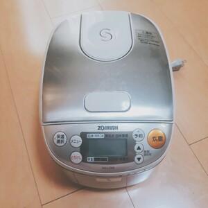 ZOJIRUSHI 象印 NS-LD05-XA 炊飯器