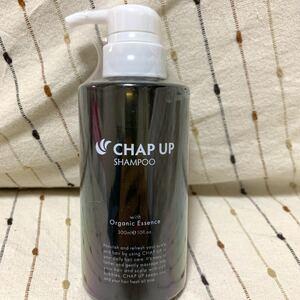 CHAP UP(チャップアップ) シャンプー02 300mL