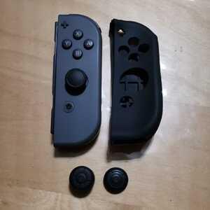 Nintendo Switch Joy-Con (R) グレー 右 ニンテンドースイッチ ジョイコン
