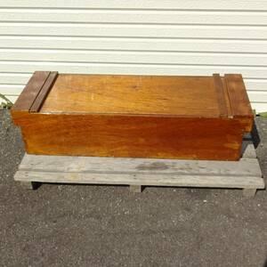 木製工具箱 大工道具箱 整理箱 工具入れ