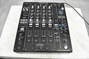 【送料無料!!】★Pioneer DJM-900 NXS2 Nexus2 パイオニア DJミキサー ★