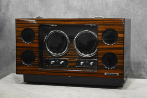 EURO PASSION euro passion watch Winder [ present condition delivery goods ]
