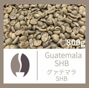 Guatemala SHB (グァテマラSHB) Qグレード ニュークロップ コーヒー生豆