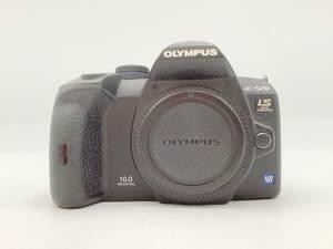 ◆カメラ◇OLYMPUS オリンパス e-520 デジタル一眼カメラ 10A