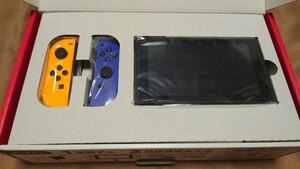 Nintendo Switch ニンテンドースイッチ本体 My ニンテンドーストア版 任天堂スイッチ