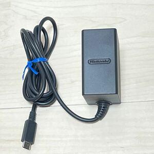 スイッチ 純正 充電 AC アダプター Nintendo Switch Lite