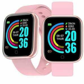 スマートウォッチ スマートブレスレット 歩数計 血圧計 日本語 活動量計 防水 心拍計 iPhoneAndroid