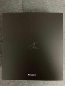 Panasonic リニアシェーバー ラムダッシュ6枚刃 クラフトブラック E…