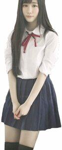 制服 セーラー服 衣装 学生服 コスプレ コスチューム レディース (S)