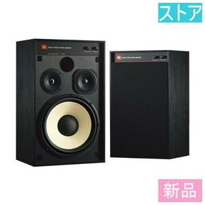 新品・ストア★スピーカー JBL 4312GBLKL 単品 新品・未使用