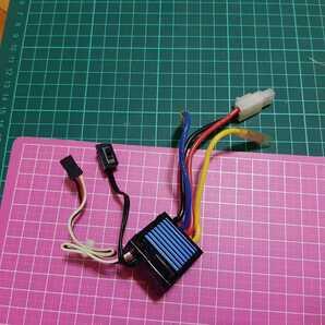 即決《送料無料》 オプションNO.1 高性能 アンプ    ラジコン esc tt02 tt01