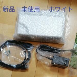 Nintendo Switch ACアダプター Ninte Switchドック HDMIケーブル ホワイト有機EL 新品 未使用