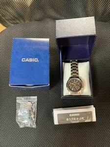 CASIO カシオ LINEAGE リニエージ LIW-M610TDS