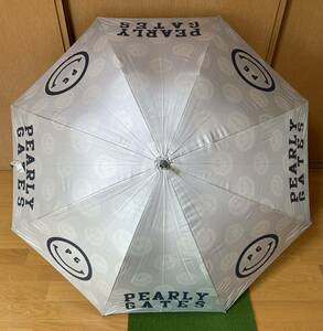 PEARLY GATES★★パーリーゲイツ傘★UVカット★軽量