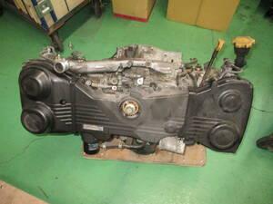 18年レガシィ(BP5・BL5)GT エンジン!EJ20YDTCJE MT