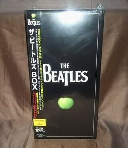 ザ・ビートルズ BOX [16CD+DVD] The Beatles