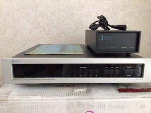 SPECTRAL リファレンスD/Aコンバーター SDR-2000 Pro  元箱、ケーブル、取説付