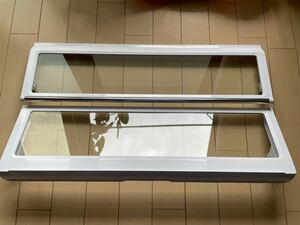 TOSHIBA冷蔵庫sj-wx50e 用 アクション棚