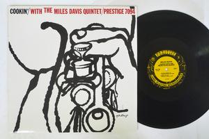 米 MILES DAVIS QUINTET/COOKIN'/FANTASY OJC-128