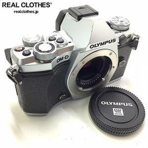 OLYMPUS/オリンパス OM-D E-M5II ミラーレス一眼レフカメラ ボディ 動作未確認 /000