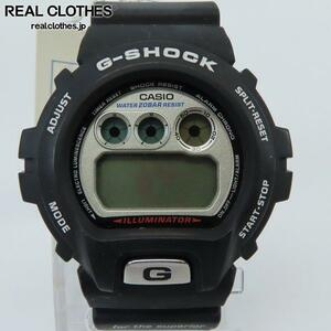 G-SHOCK/Gショック 98年 フランスワールドカップ DW-6900WF-1T【動作未確認】 /000