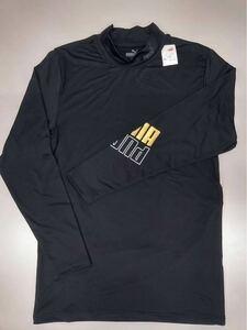 プーマ コンプレッションシャツ サイズM インナーシャツ アンダーシャツ PUMA ゴルフ スポーツ